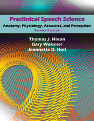 Preclinical Speech Science 2nd Edition 9781597565202 1597565202