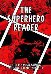 The Superhero Reader 1st Edition 9781617038068 1617038067