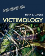Victimology 1st Edition 9781452258393 1452258392