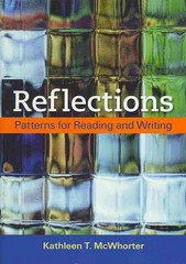Reflections 1st Edition 9780312486884 031248688X