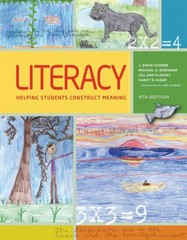 Literacy 9th Edition 9781285432427 1285432428