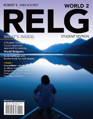 RELG 2nd Edition 9781285434681 1285434684