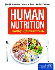 Human Nutrition 1st Edition 9781449698744 1449698743