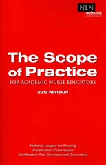 Scope of Practice 1st Edition 9781934758175 1934758175