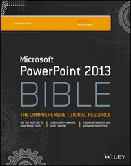 PowerPoint 2013 Bible 4th Edition 9781118488119 1118488113