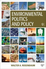 Environmental Politics and Policy 9th Edition 9781452239965 1452239967