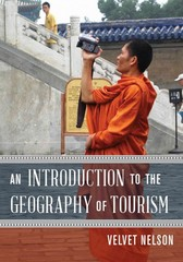 An Introduction to the Geography of Tourism 1st Edition 9781442210738 1442210737