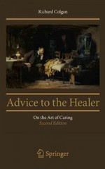 Advice to the Healer 2nd Edition 9781461451693 1461451698