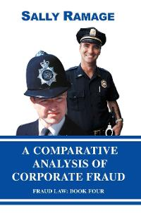 A Comparative Analysis of Corporate Fraud 0 9780595401987 0595401988