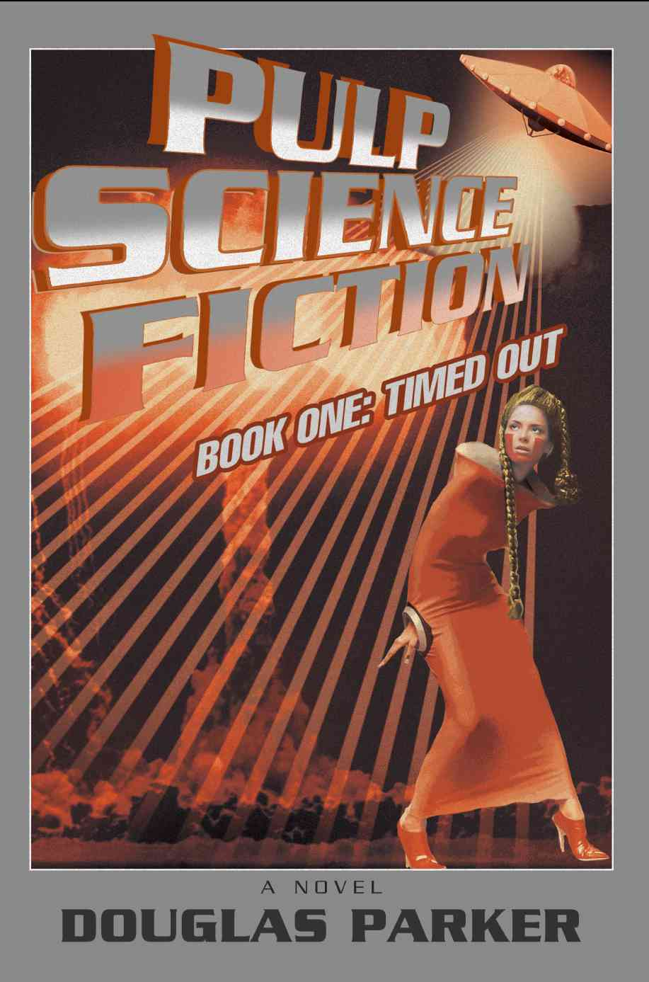 Pulp Science Fiction 0 9780595406067 0595406068