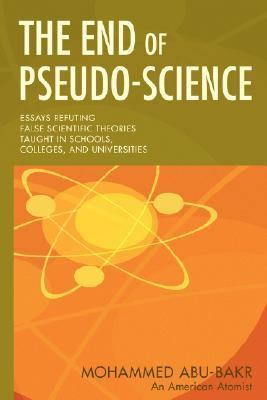 The End of Pseudo-Science 0 9780595420247 0595420249