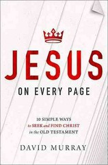 Jesus on Every Page 1st Edition 9781400205349 1400205344