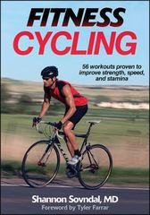 Fitness Cycling 1st Edition 9781450429306 1450429300