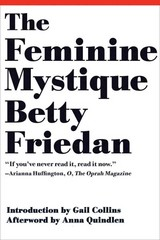 The Feminine Mystique 50th Edition 9780393346787 0393346781