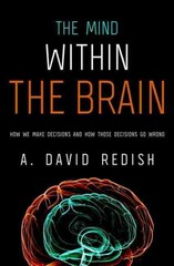 The Mind within the Brain 1st Edition 9780199891887 0199891885