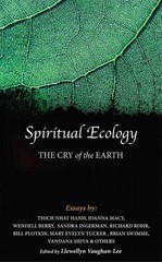 Spiritual Ecology 1st Edition 9781890350475 1890350478