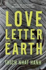 Love Letter to the Earth 1st Edition 9781937006389 1937006387