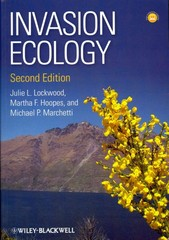 Invasion Ecology 2nd Edition 9781118570838 1118570839