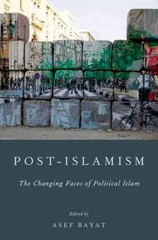 Post-Islamism 1st Edition 9780199766079 019976607X