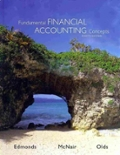 Fundamental Financial Accounting Concepts with Connect Plus