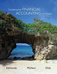 Connect Plus Accounting 1-Semester Access Card for Fundamental Financial Accounting Concepts 8th Edition 9780077433833 0077433831