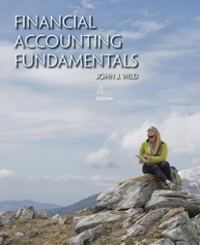 Financial Accounting Fundamentals with Connect Plus 4th Edition 9780077785932 0077785932