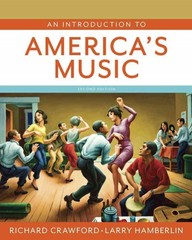 An Introduction to America's Music 2nd Edition 9780393935318 0393935310