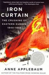 Iron Curtain 1st Edition 9781400095933 140009593X