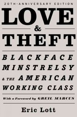 Love & Theft 20th Edition 9780195320558 0195320557