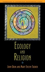 Ecology and Religion 2nd Edition 9781597267083 1597267082