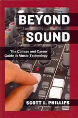 Beyond Sound 1st Edition 9780199996520 0199996520