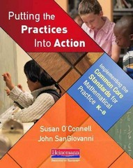 Putting the Practices into Action 1st Edition 9780325046556 0325046557