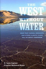 The West Without Water 1st Edition 9780520268555 0520268555