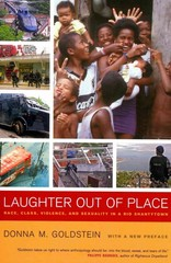 Laughter Out of Place 2nd Edition 9780520276048 0520276043