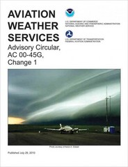 Aviation Weather Services 1st Edition 9781560279471 1560279478