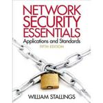Network Security Essentials Applications and Standards 5th Edition 9780133370584 0133370585