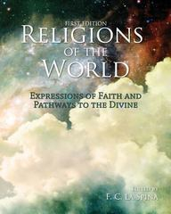 Religions of the World 1st Edition 9781621317531 1621317536