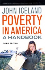 Poverty in America 3rd Edition 9780520956797 0520956796