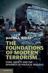 The Foundations of Modern Terrorism 1st Edition 9781107621084 1107621089