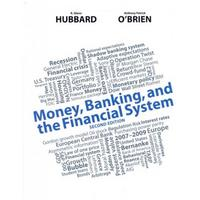 Money, Banking, and the Financial System 2nd Edition 9780133252194 0133252191