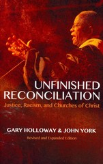 Unfinished Reconciliation, Revised 1st Edition 9780891127215 0891127216