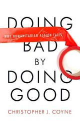 Doing Bad by Doing Good 1st Edition 9780804772280 0804772282
