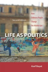 Life as Politics 2nd Edition 9780804783279 0804783276