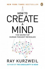 How to Create a Mind 1st Edition 9780143124047 0143124048