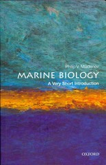 Marine Biology: A Very Short Introduction 1st Edition 9780191654343 0191654345