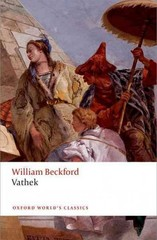 Vathek 2nd Edition 9780199576951 0199576955