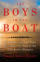 The Boys in the Boat 1st Edition 9780670025817 067002581X