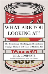 What Are You Looking At? 1st Edition 9780142180297 0142180297