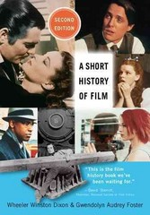 A Short History of Film 2nd Edition 9780813560557 0813560551
