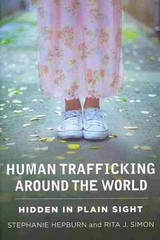 Human Trafficking Around the World 1st Edition 9780231161459 023116145X